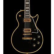 Gibson Custom 1968 Les Paul Custom Reissue Lightly Aged Electric Guitar