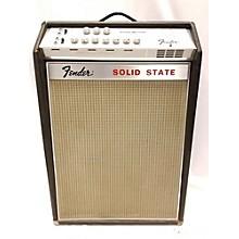 Fender 1968 SR4050 Super Reverb Solid State Guitar Combo Amp