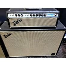 Fender 1968 Showman & 1x15 Cabinet Tube Guitar Amp Head