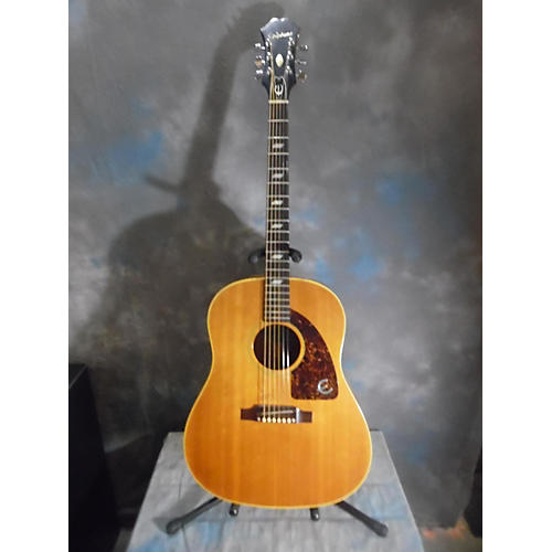 Epiphone 1968 Texan Acoustic Guitar-thumbnail