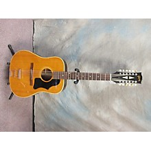 Gibson 1969 1965 B-45N 12 12 String Acoustic Guitar