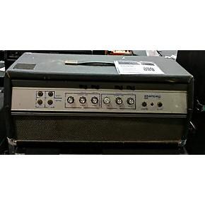 vintage ampeg 1969 b 25 tube bass amp head guitar center. Black Bedroom Furniture Sets. Home Design Ideas