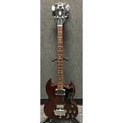 Gibson 1969 EB3 Electric Bass Guitar
