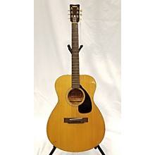 Yamaha 1969 FG110 Acoustic Guitar
