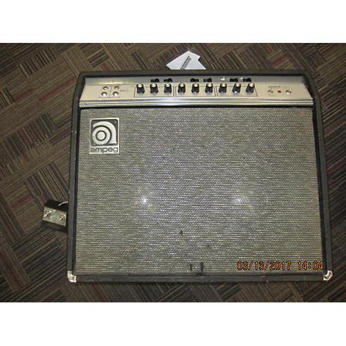 Ampeg 1969 Gemini Tube Guitar Combo Amp-thumbnail