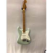 Fender 1969 Journeyman Stratocaster Solid Body Electric Guitar
