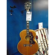 Gibson 1969 SJ200 OHSC Acoustic Guitar