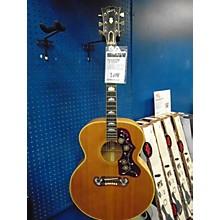 Gibson 1969 SJ200 OHSC Acoustic Guitar