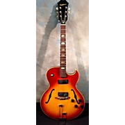 Epiphone 1969 Sorrento 2 Pickup SB Hollow Body Electric Guitar