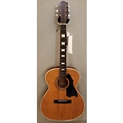 HARMONY 1970 319.1212000 Acoustic Guitar