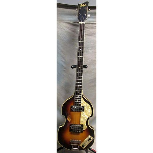 Hofner 1970 500/1 Beatle Bass Electric Bass Guitar-thumbnail