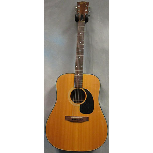 Gibson 1970 J50 Acoustic Guitar