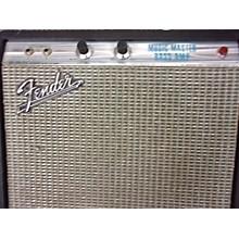 Fender 1970 Music Master Bass Amp Tube Bass Combo Amp