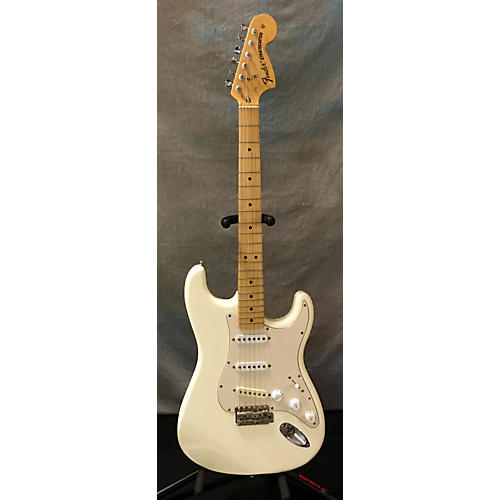 Fender 1970 Reissue Stratocaster Solid Body Electric Guitar-thumbnail