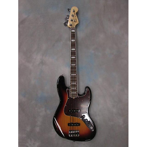 Fender 1970S Jazz Bass Electric Bass Guitar-thumbnail
