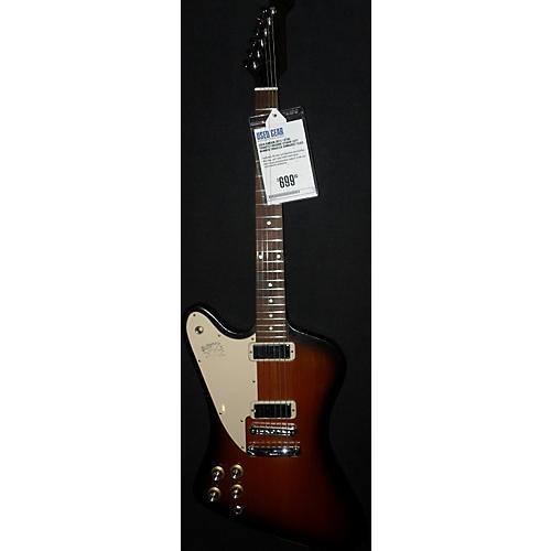 Gibson 1970S Tribute Firebird Studio Left Handed Electric Guitar