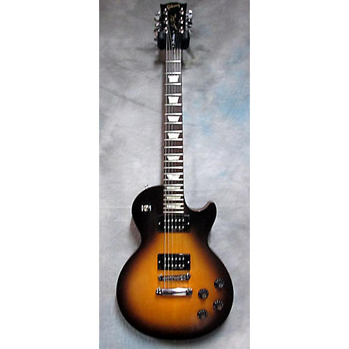 Gibson 1970S Tribute Les Paul Studio Solid Body Electric Guitar-thumbnail