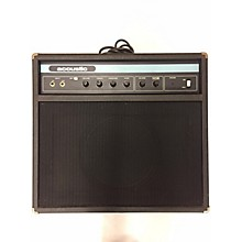 Acoustic 1970s 117 Acoustic Guitar Combo Amp