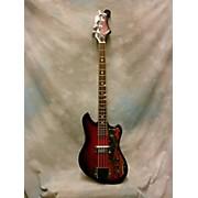 Conrad 1970s 1246 Electric Bass Guitar