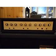 Silvertone 1970s 1465 Guitar Amp Head