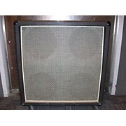 Marshall 1970s 1960B 4X12 Guitar Cabinet