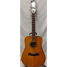 Hofner 1970s 1970 12 String Acoustic 12 String Acoustic Guitar