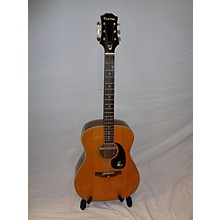 Epiphone 1970s 1970 FT132 Acoustic Guitar