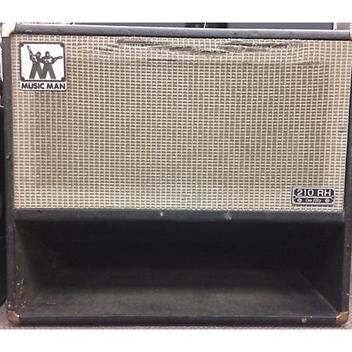 Ernie Ball Music Man 1970s 1970's Music Man 75 Amp W/ 210 Cab Tube Guitar Combo Amp