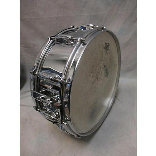 Slingerland 1970s 5.5X14 Snare Drum-thumbnail