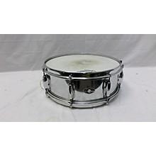 Slingerland 1970s 5.5X14 Steel Drum