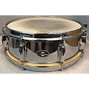 Slingerland 1970s 5.5X14 Steel Shell Drum