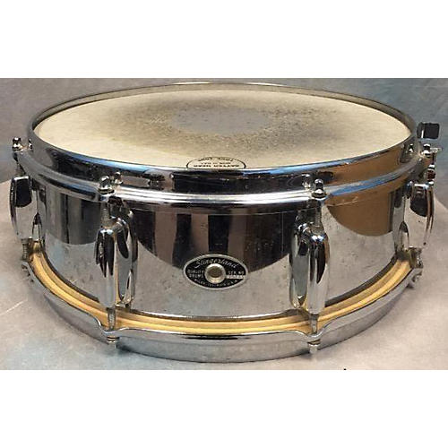 Slingerland 1970s 5.5X14 Steel Shell Drum-thumbnail