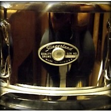 Slingerland 1970s 5X14 Chrome Snare Drum Drum