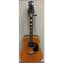 Epiphone 1970s 6830 Acoustic Guitar