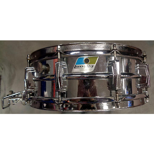 Ludwig 1970s 6X14 1970's Ludwig Super Sensitive Snare Drum-thumbnail
