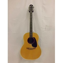 Applause 1970s AA24-4 Acoustic Guitar
