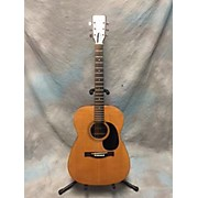 Giannini AWK710 Acoustic Guitar
