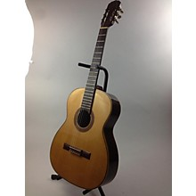 Giannini 1970s AWN31 Classical Acoustic Guitar