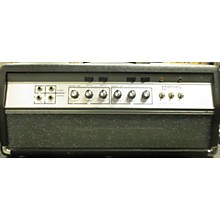 Ampeg 1970s B25B Head And 2x15 Cabinet Tube Bass Amp Head