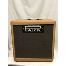 Park Amplifiers 1970s Combo Fawn Tube Guitar Combo Amp