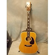 Ibanez 1970s Concord 678 Acoustic Guitar