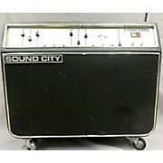 Sound City 1970s Concord Tube Guitar Combo Amp