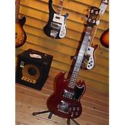 Gibson 1970s EB2 Electric Bass Guitar