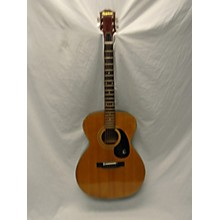 Epiphone 1970s FT120 Acoustic Guitar