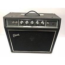 Gibson 1970s G-10 Guitar Combo Amp