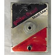 Electro-Harmonix 1970s Golden Throat Effect Pedal