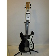 Univox 1970s Hi Flyer Electric Bass Guitar