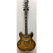 Aria 1970s Hollow Body Hollow Body Electric Guitar