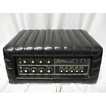 Kustom 1970s K150 Bass Amp Head