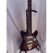 Kent 1970s MIJ Solid Body Electric Guitar
